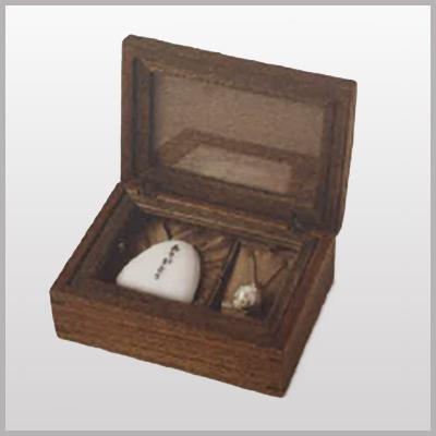 おかえり石保存用木箱